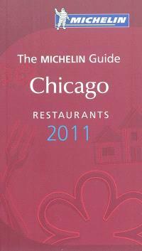 Chicago 2011 : restaurants