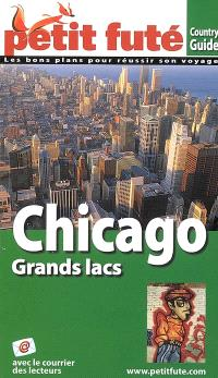 Chicago, Grands Lacs