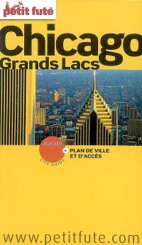 Chicago, Grands Lacs : 2008-2009