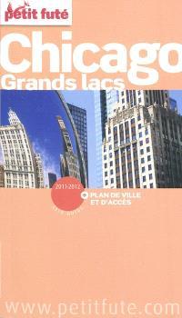 Chicago, Grands Lacs : 2011-2012