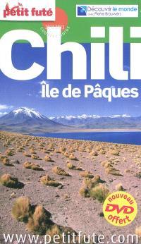 Chili, île de Pâques