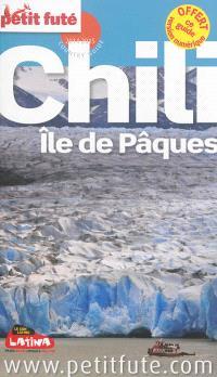 Chili, île de Pâques : 2014-2015