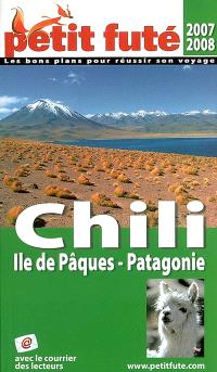 Chili, île de Pâques, Patagonie 2007-2008