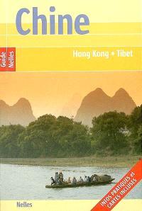 Chine : Hong Kong, Tibet