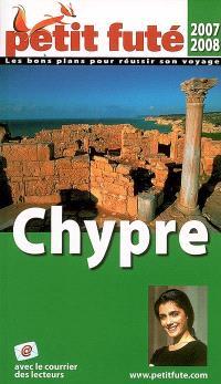Chypre : 2007-2008