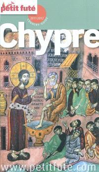 Chypre : 2011-2012