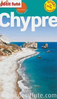Chypre : 2013-2014