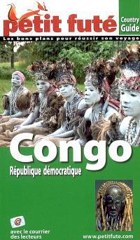 Congo : République démocratique : 2006-2007