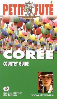 Corée : 2005-2006