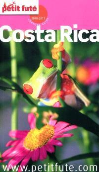 Costa Rica : 2010-2011