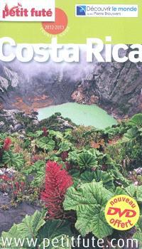Costa Rica 2012-2013