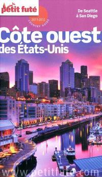 Côte Ouest, Etats-Unis : de Seattle à San Diego : 2011-2012