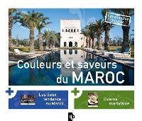 Couleurs et saveurs du Maroc