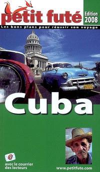 Cuba : 2008