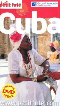 Cuba : 2010-2011