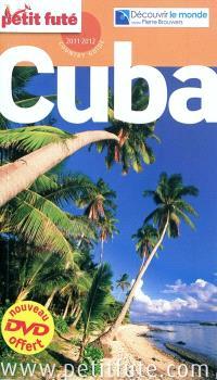 Cuba : 2011-2012