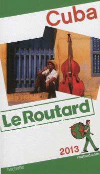 Cuba : 2013