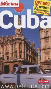 Cuba : 2013-2014