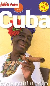 Cuba : 2015