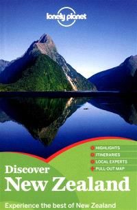 Discover New Zealand