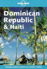 Dominican Republic and Haiti