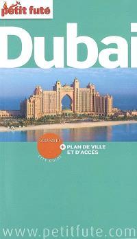 Dubaï : 2009-2010