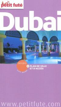 Dubaï : 2011-2012