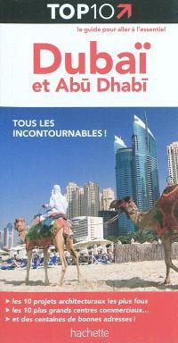 Dubaï et Abu Dhabi