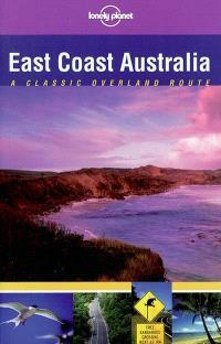 East coast Autralia : a classic overland route