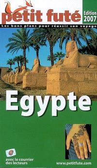 Egypte : 2007