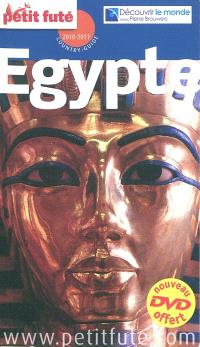 Egypte : 2010-2011