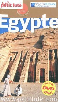 Egypte : 2011-2012