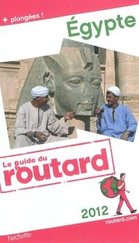Egypte : 2012