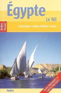 Egypte, le Nil : excursions à Abou-Simbel, oasis