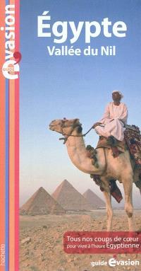 Egypte, vallée du Nil