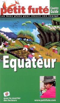 Equateur : 2007-2008