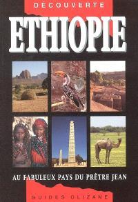 Ethiopie : au fabuleux pays du prêtre Jean