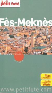 Fès-Meknès : 2014-2015