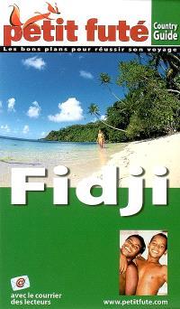 Fidji : 2007-2008