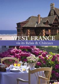France's great west via its relais et châteaux