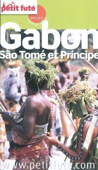 Gabon, Sao Tomé-et-Principe : 2012-2013
