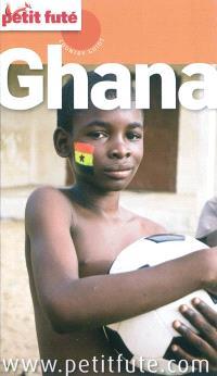 Ghana : 2012-2013