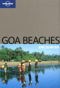Goa beaches encounter
