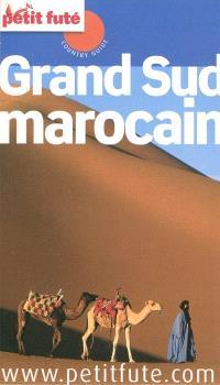Grand Sud marocain : 2010-2011
