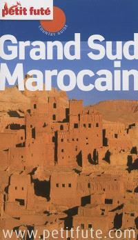 Grand Sud marocain : 2013-2014