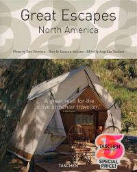Great escapes : North America