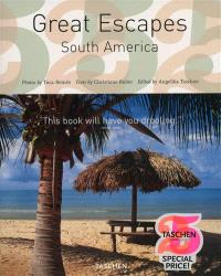Great escapes : South America