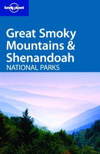 Great Smoky Moutains and Shenandoah National Parks