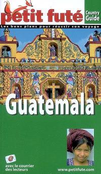 Guatemala : 2008