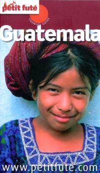 Guatemala : 2010-2011